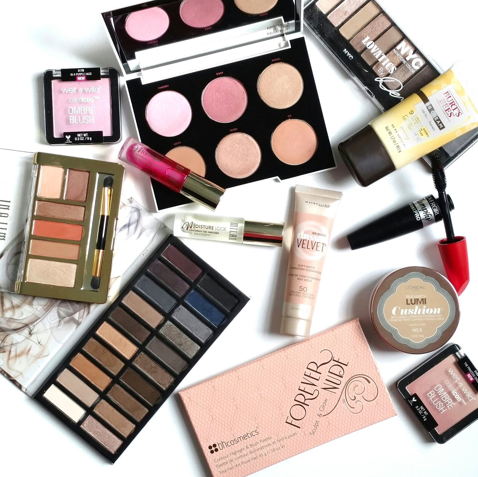 January Faves and Flops