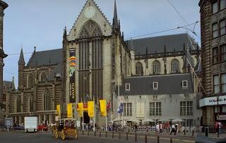 Nieuwe Kerk de Amsterdam