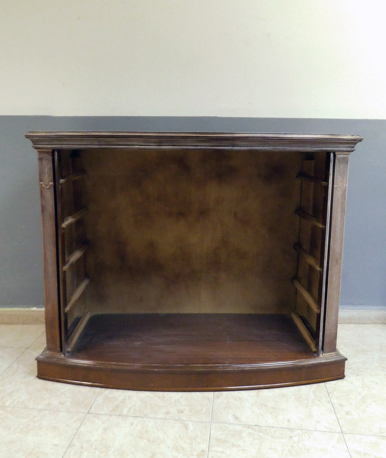 Renovarte muebles curso de restauraci n de muebles - Curso restauracion muebles barcelona ...