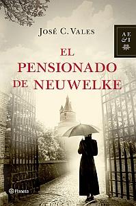 El Pensionado de Neuwelke - Portada
