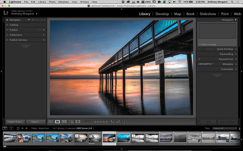 Download Adobe Photoshop Lightroom CC 6.2 Full Version