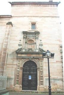 Grado, Capilla de Nuestra Señora de los Dolores