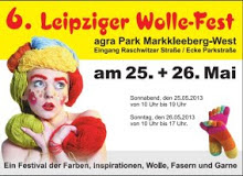Leipziger Wolle-Fest