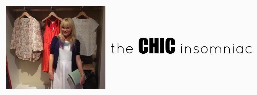 The CHIC Insomniac