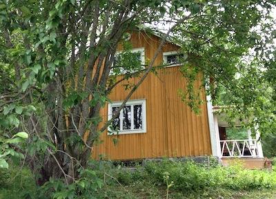 Few kilometres from Saarijärvi fa32770155