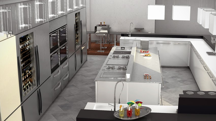 Finalist projects of the 6th porcelanosa group awards - Porcelanosa cocinas catalogo ...