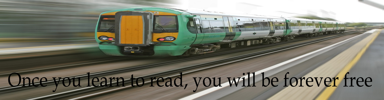 Commuter Books
