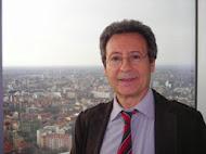 Il direttore Angelo Gaccione