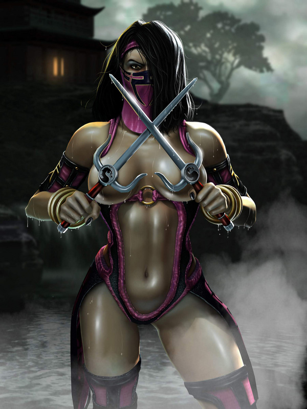 Mortal Kombat Updates 4.2.2011
