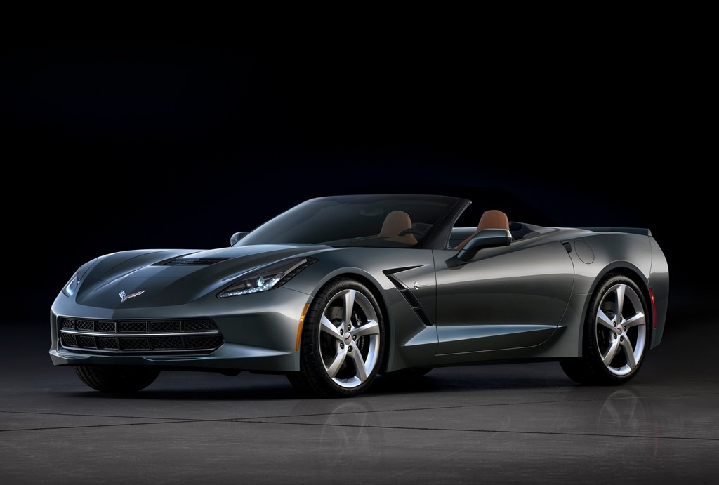 chevrolet corvette c7 2014 stingray convertible. Cars Review. Best American Auto & Cars Review