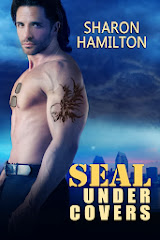 SEAL Under Covers is Here!