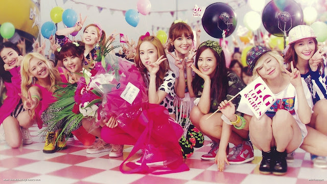 167290-Amazing SNSD Girls Generations HD Wallpaperz