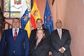 Grupo municipal CC Ayuntamiento de Santiago del Teide