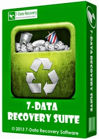 7 Data Recovery Suite Key plus Crack Full Version Free Download