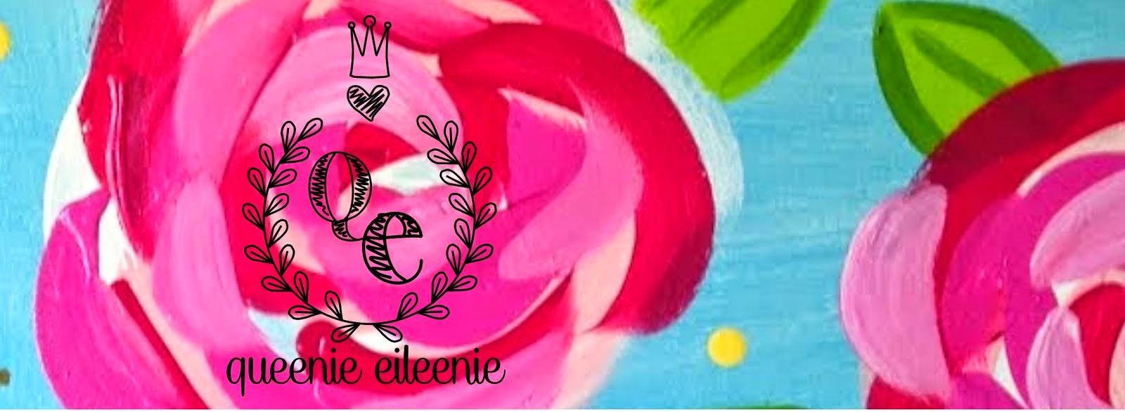 Queenie Eileenie