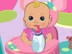 Juegos de Cuidar Bebes Gratis