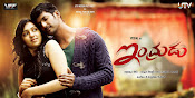 Indrudu Movie HQ Wallpapers-thumbnail-12