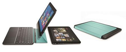 Spesifikasi dan Harga Netbook HP Pavilion X2 10-J020TU