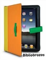 Contos nos nosos iPads
