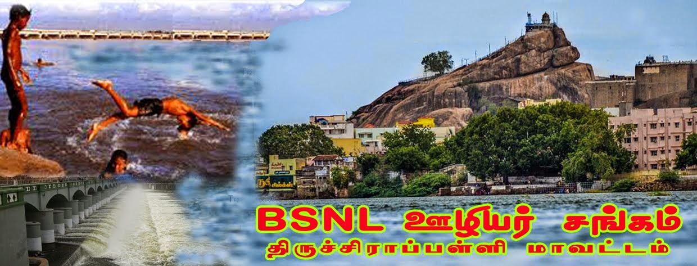 bsnl ஊழியர் சங்கம், திருச்சி மாவட்டம்