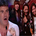 Filipina Sisters Joins X Factor UK, Wowed Judges including Simon Cowell