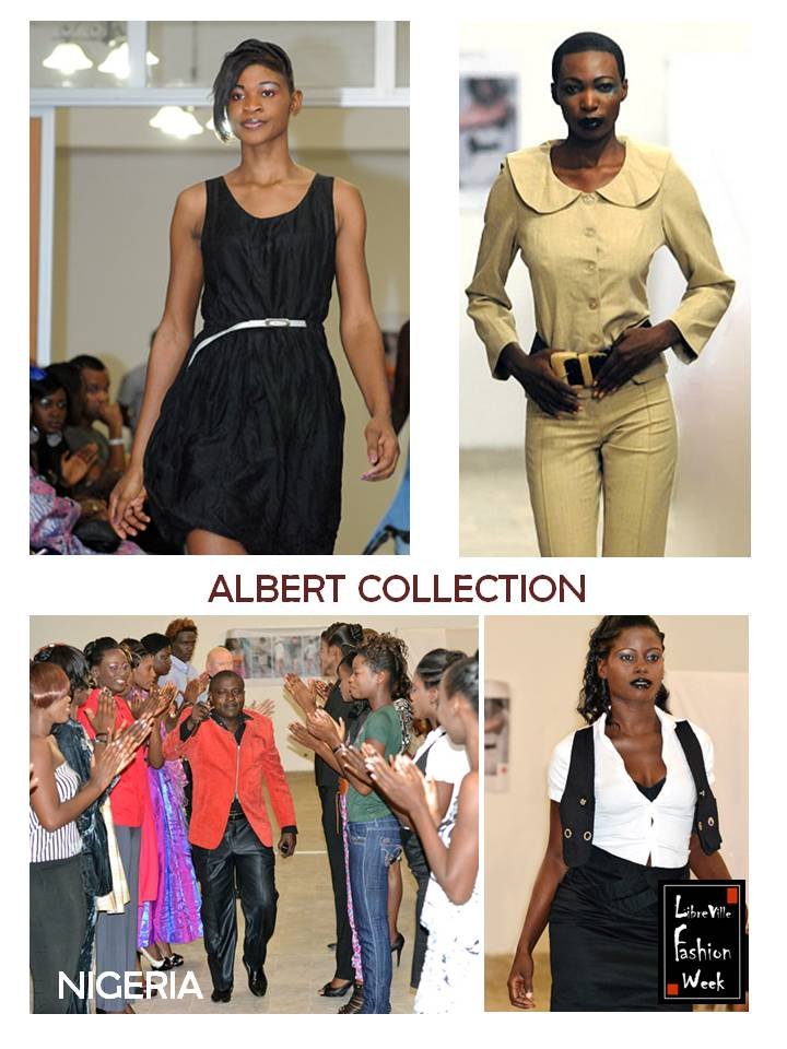ALBERT COLLECTION