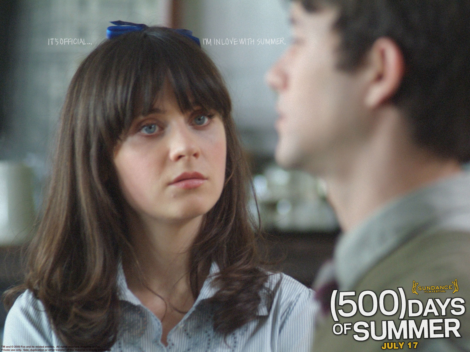 jimmy here: 500 days of summer wallpaper hd