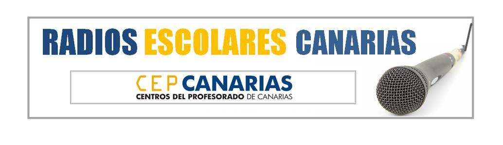 Radios Escolares de Canarias