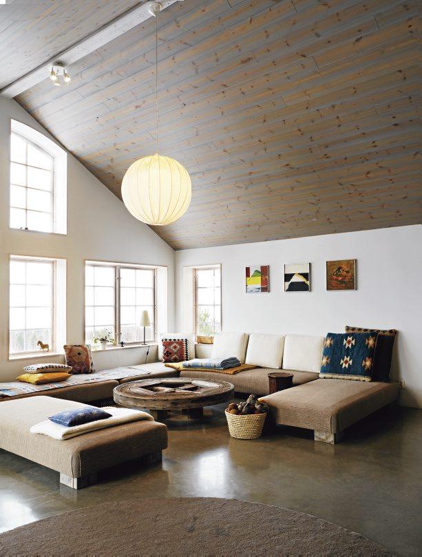 Vloeren wandpanelen en plafondpanelen  HDMbe