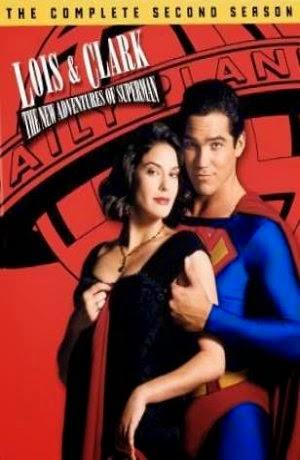 Lois y Clark, Las nuevas aventuras de Superman Temporada 2