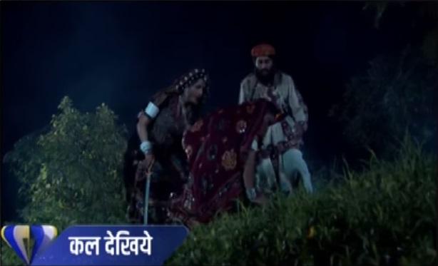 Sinopsis Jodha Akbar Episode 560