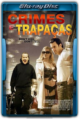 Crimes e Trapaças Torrent Dual Audio