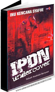 Ebook IPDN Undercover