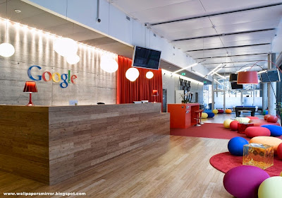 10 best google office images