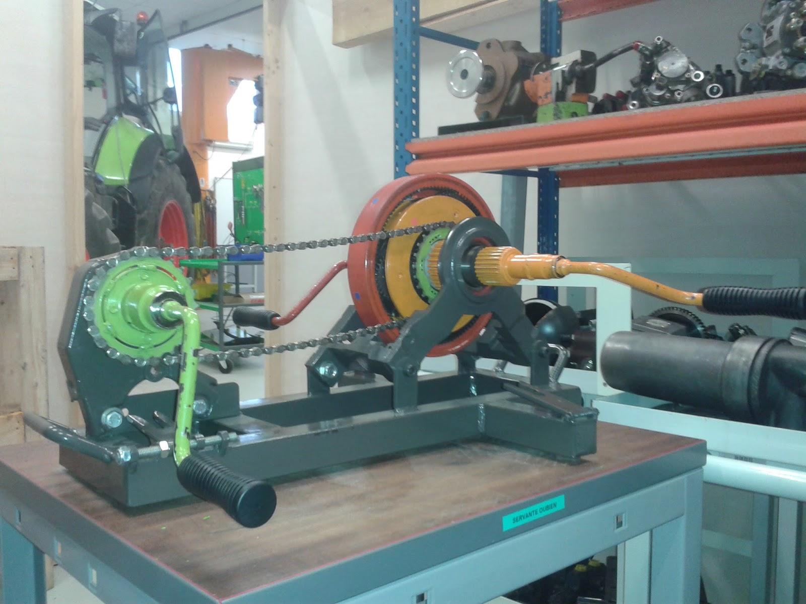 happy cult 39 eure la fabrication de maquettes supports p dagogiques en agro quipement. Black Bedroom Furniture Sets. Home Design Ideas