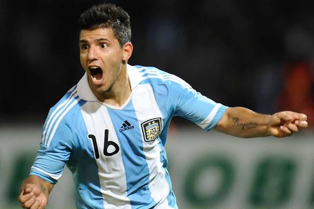 BREAKING NEWS Pep In Tears Talking About Sergio Aguero ...