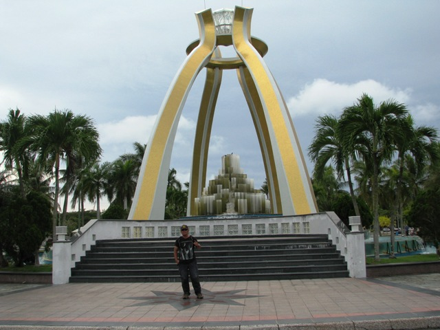 Jerudong Park Brunei, brunie itinerary, brunei tourist area, brunei attractions, what to do in brunei, where to go in brunei, brunei in one day