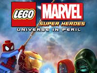 LEGO ® Marvel Super Heroes v1.06.1~4 APK