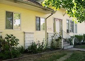 ISKCON Temple East Hartford (CT), USA