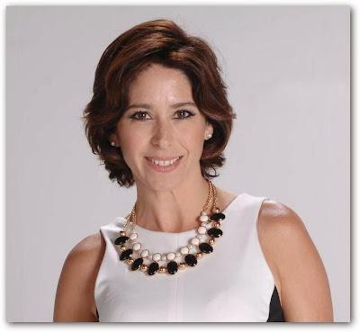 Laura Novoa es Rocío Soler en Señores Papis