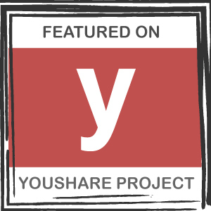 Catch my story on Youshare