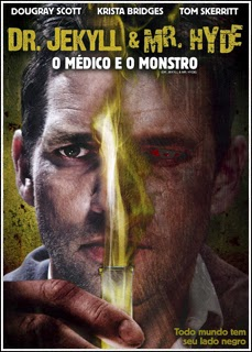 Download – Dr. Jekyll e Mr. Hyde – O Médico e o Monstro – DVDRip AVI + RMVB Dublado