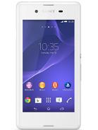 Sony Xperia E3 Harga Sony Xperia E3 dan Spesifikasi Smartphone Android LTE Murah 1 Jutaan