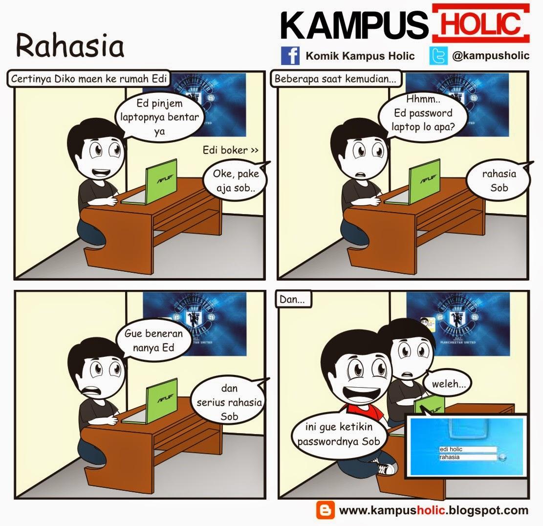 #639 Rahasia