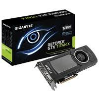 EVGA GeForce GTX TITAN X 12GB HYBRID GAMING