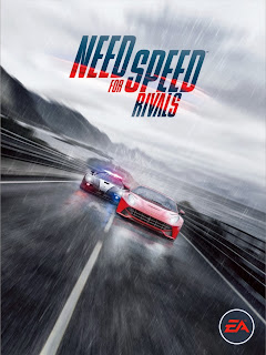 Need For Speed Rivals PC Game Full Version Free Download