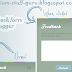 Add Stylish Feedback-Contact Form in Your Blogger Blog | Tutorial