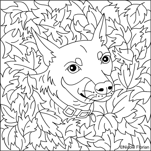 Image Result For Dog Valentines Coloring