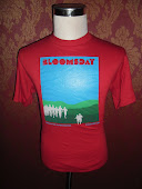 Vintage 1988 nike bloomsday