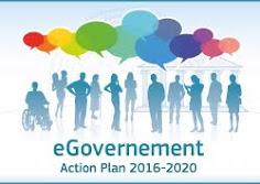Planul european de acțiune privind guvernarea electronică 2016-2020